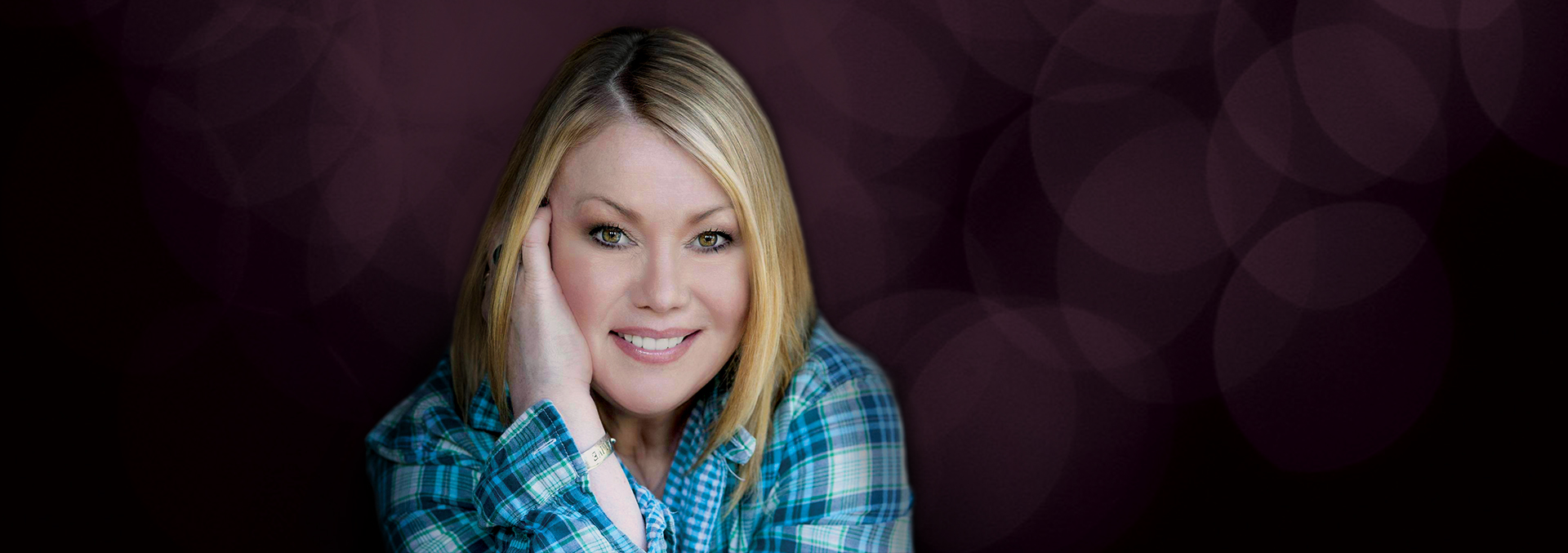 The 2017 Toronto Gala for Crohn's and Colitis Canada is proud to present An Evening with Jann Arden.
