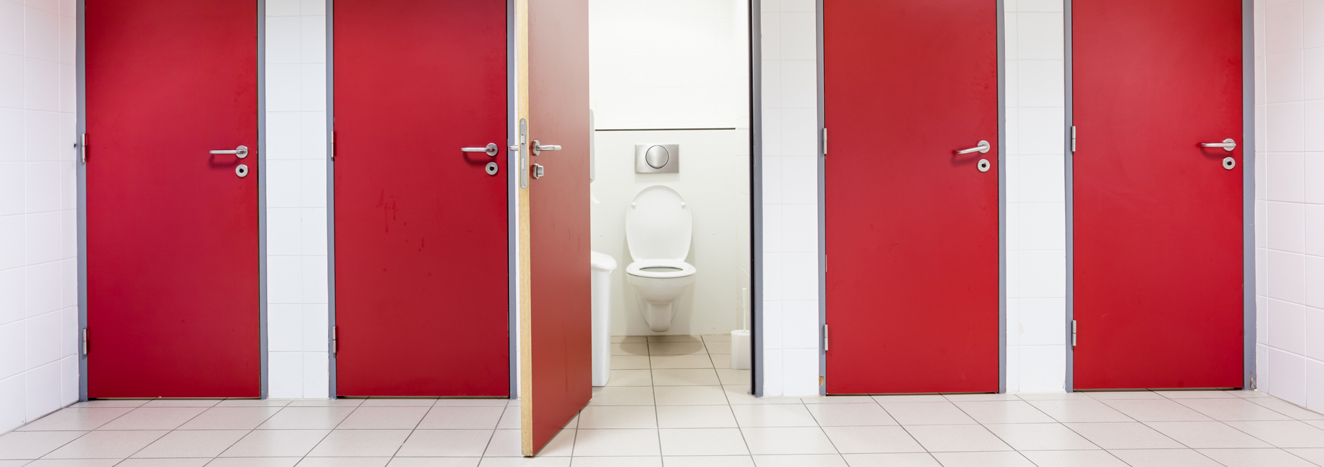 Tell your local MP that Canadians with Crohn's or colitis should have better washroom access